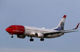 High Court Approves Survival Plan For Troubled Norwegian Air