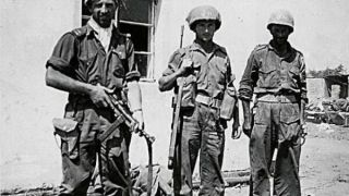 High Court Action Brought To Obtain Medals For All Jadotville Veterans