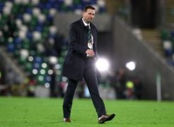 Baraclough Says Northern Ireland Play-Off Defeat 'Will Hurt For Some Time'