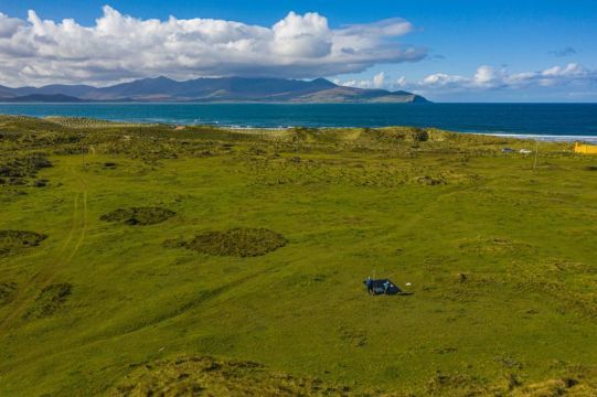 Irish Team Secures Eu Funding For Drone Project Mapping Threatened Habitats