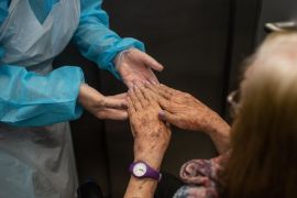 Nursing Homes Slam 'Grossly Irresponsible' Plan To End Covid Funding