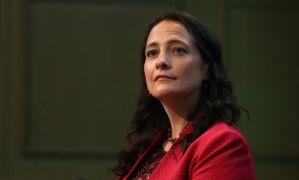 Minister Calls For Release Of Belarusian Journalist Taken From Ryanair Flight