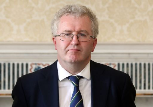 No Further Steps Will Be Taken Against Seamus Woulfe, Taoiseach Says