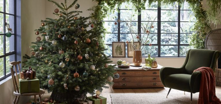 Check Out These Top Christmas Tree Themes For 2020