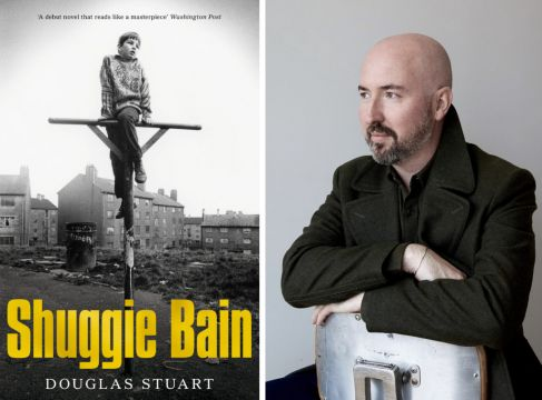 Booker Prize: All You Need To Know About Winner Douglas Stuart