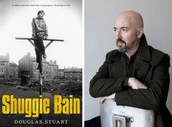 Booker Prize Winner Douglas Stuart: I Never Felt Included In The Literary World