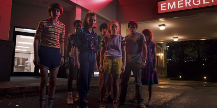 New Cast Members Added For Netflix's Stranger Things
