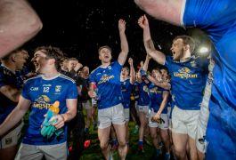 Gaa: Cavan Top Off Historic Weekend With Ulster Title Win