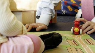 Government Urged To Take Immediate Decision On Full Reopening Of Childcare