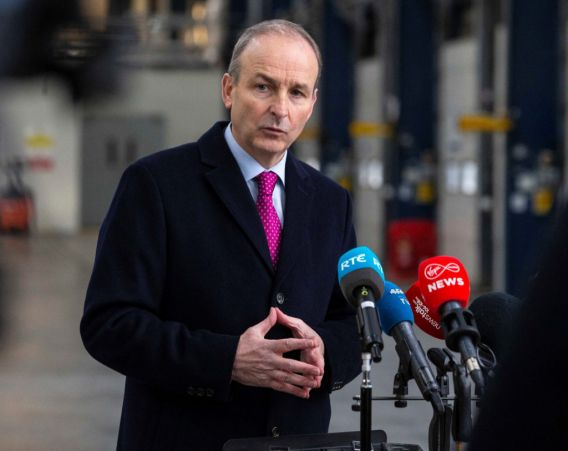 Government to have strategy for vaccine roll-out by early December