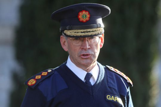 Garda Probe Into Missing Dna Samples Finds 489                 Outstanding Cases