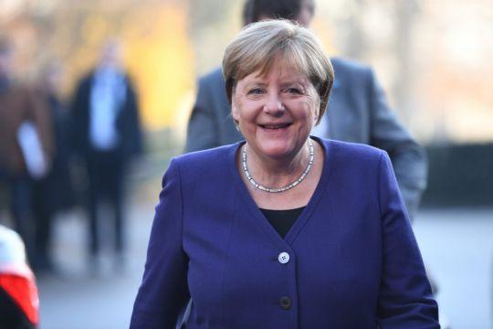 Failure To Reach Uk-Eu Deal Would Not Set A Good Example – Merkel