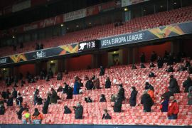 In His Own Words: Arsenal Fan John Williamson On His Emirates Return