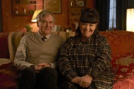 Dawn French Reacts To Criticism Over The Vicar Of Dibley's Blm Scene