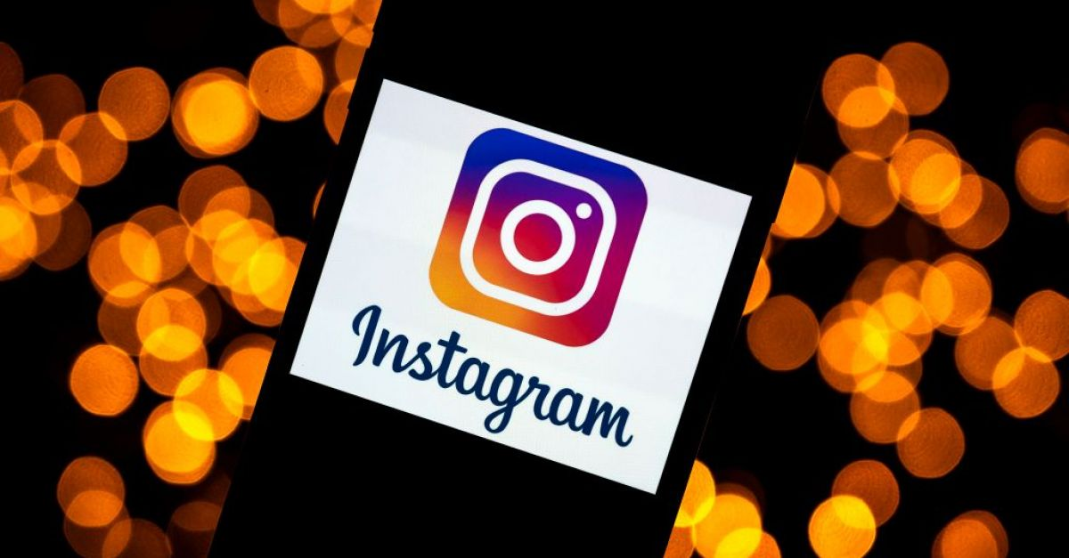 Reality TV stars have posts banned from <b>Instagram</b> for sharing debt advice thumbnail