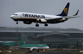 No Plan To Cancel Uk-Ireland Flights Over New Covid Strain, Airlines Say