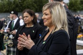 Perception Of Two-Tier Policing Over Bobby Storey Funeral 'Must Be Addressed'