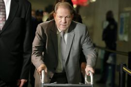 Harvey Weinstein Handed Over For Extradition To California On Sex Abuse Charges