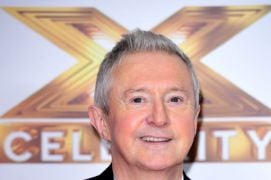 Louis Walsh On The Hunt For New Girlband And Boyband Members