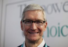 Apple's Tim Cook To Defend App Store In Court Battle With Fortnite Maker