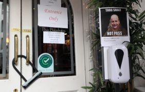 Hospitality Sector 'Scapegoat' Of Public's Pandemic Behaviour, Owner Says