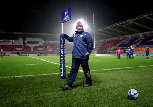 Scarlets-Toulon Clash Called Off After French Club Raise Coronavirus Concerns