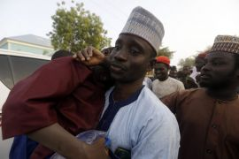 Nigeria's Freed Schoolboys Reunited With Parents After Abduction Ordeal