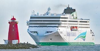 Irish Ferries Will Have To Compensate Passengers For Delayed Sailings