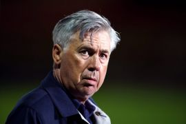 Everton Eyeing Replacement For Ancelotti With Nuno Espirito Santo In The Running
