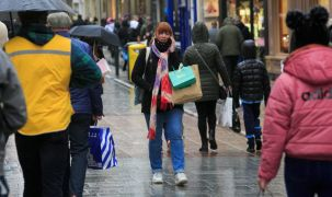 Soft Drinks Top The Last Minute Shopping Lists As Dublin Notes Increased Footfall
