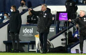 Sam Allardyce Calls For Premier League 'Circuit Break' As Positive Covid Tests Rise