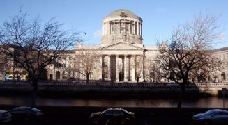 Canadian Pensioner Awarded €100,000 Over Fall At Meath Restaurant