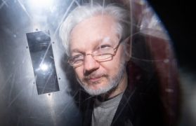 Julian Assange To Find Out Whether He Will Be Extradited To The Us