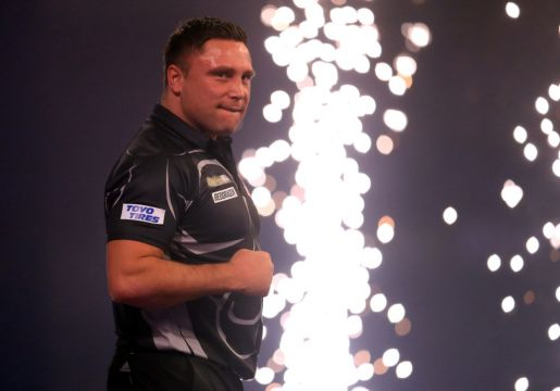 Gerwyn Price To Receive Neath Rugby Honour After Pdc World Championship Triumph