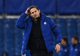 A Look At Why Chelsea's Recent Run Has Turned Up The Heat On Frank Lampard