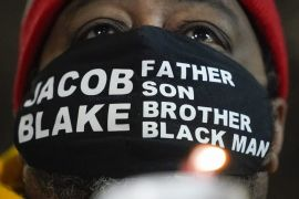No Charges Against Wisconsin Officer Who Shot Jacob Blake