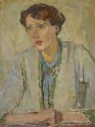 Virginia Woolf's Literary Confessions To Be Sold At Auction