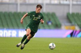 Ireland International Jayson Molumby Joins Preston On Loan