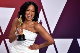 Regina King: I'm So Much More Interesting Now I'm Approaching 50