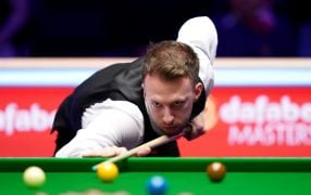 Judd Trump And Jack Lisowski Out Of Masters Due To Coronavirus