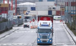 Close To Third Of Goods Arriving Into Dublin Held Back Over Document Issues
