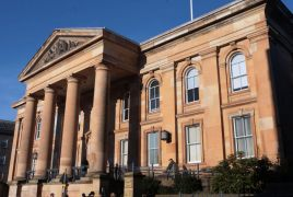Police Welcome Sex Assault Conviction Of Queen's Relative