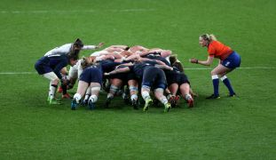 2021 Women's Six Nations Postponed Due To Pandemic