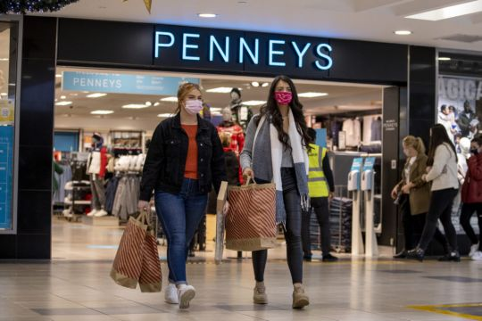 Penneys Owner Warns Of Potential €1.1Bn In Lost Sales From Lockdowns