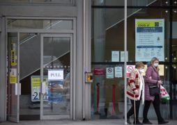 Emergency Departments See Major Spike In Elderly Seeking Treatment