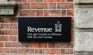 Revenue Website Crashing As Thousands Check Tax Status