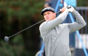 Bryson Dechambeau Keeping Brain Relaxed To Avoid Repeat Of Masters Misery