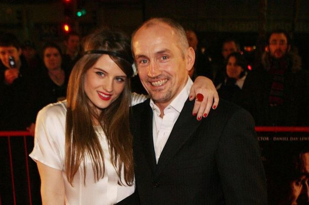 Barry McGuigan opens up on daughter Danika's death in Late Late interview