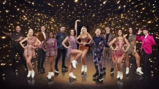 Dancing On Ice Line-Up In Full