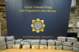 More Than €1 Million Found Hidden In Vehicle Seized By Garda